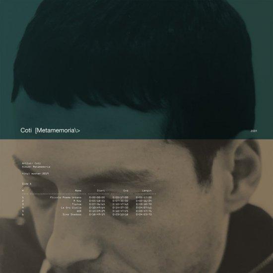 Metamemoria