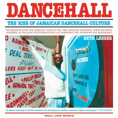Dancehall ,The Rise of Jamaican Dancehall Culture