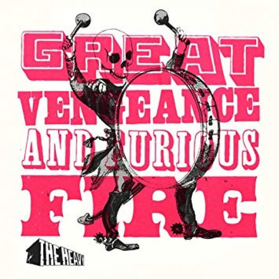 Great Vengeance & Furious Fire