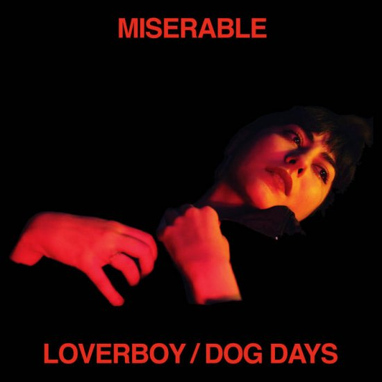Loverboy/Dog Days