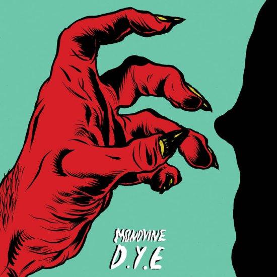 D.Y.E