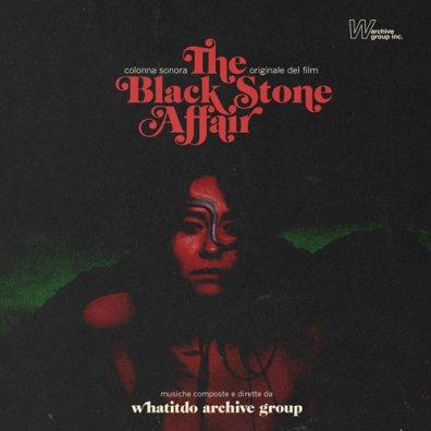 The Black Stone Affair