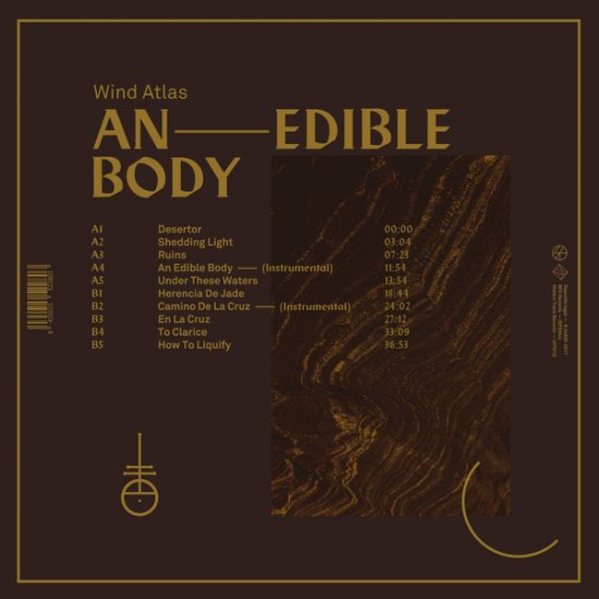 An Edible Body
