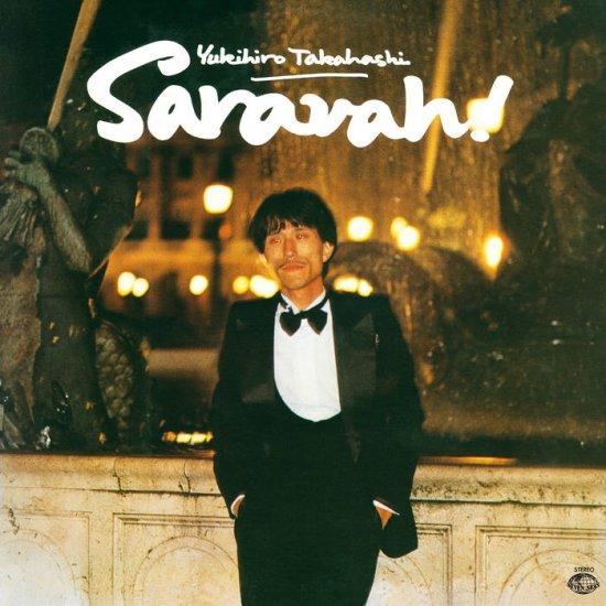 Saravah!